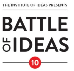 battle of ideas This is a battle of ideas what we are fighting is the ideology of hatred and anger and most indian people are peace-loving we are pretty confident that we will defeat the bjp.