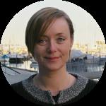 Birgitte Arent Eiriksson