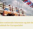 EMRK og Dansk formansskab for Europarådet_2