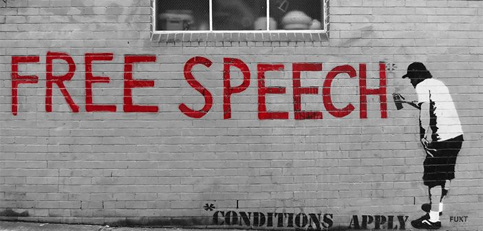"""Cato´s Letters:""""Lessons from Europe on Free Speech"""""""