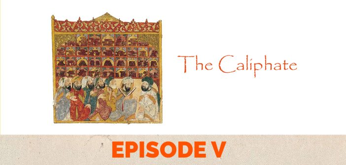 """Clear and Present Danger – Episode 5:""""The Caliphate"""""""