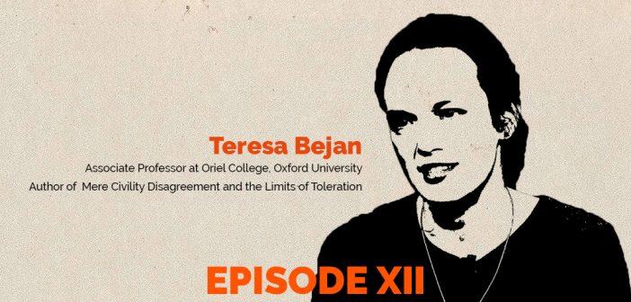 Clear and Present Danger – episode 12: Expert opinion – Teresa Bejan