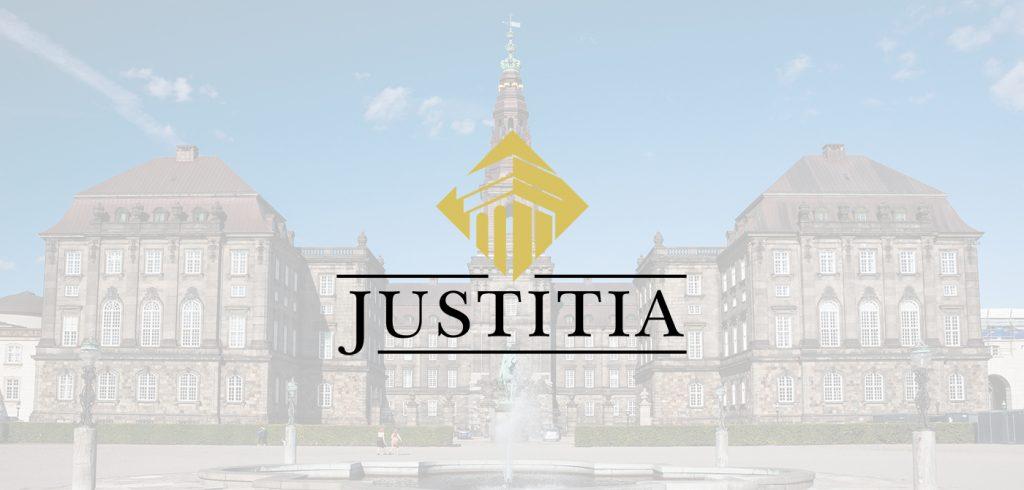 Hjem - Justitia - Danmarks første uafhængige juridiske tænketank