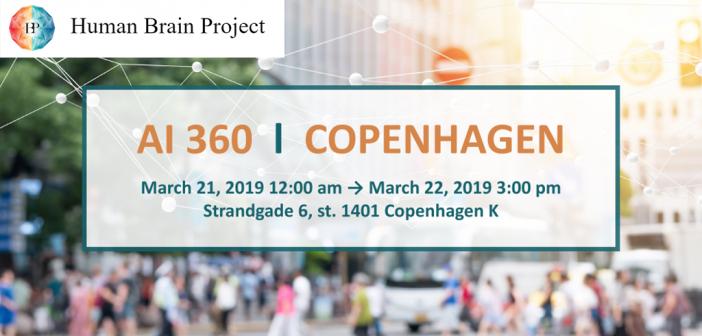 AI 360 l Copenhagen
