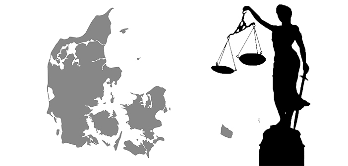 rettigheder i danmark