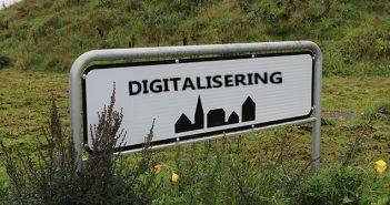 "Schultz Essens: ""Hvordan sikrer vi retssikkerheden i et digitalt Danmark?"""