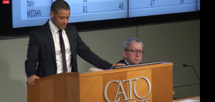 Cato Institute: Return of the Gatekeepers – Section 230 and the Future of Online Speech