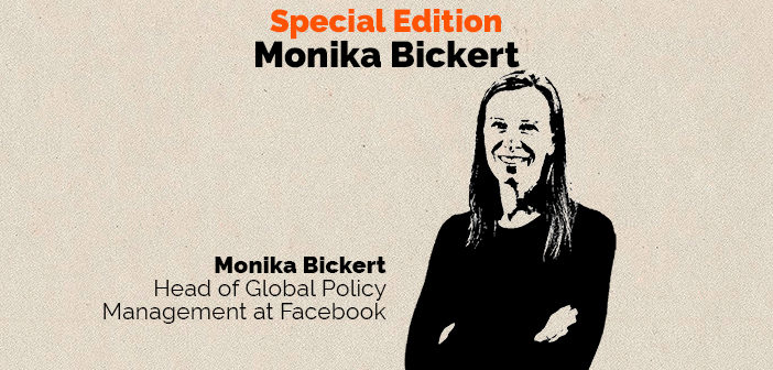 Clear and Present Danger – Special Edition – Monika Bickert