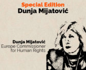 Clear and Present Danger – Special Edition – Dunja Mijatović