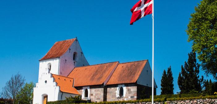 Berlingske: Jacob Mchangama – Skal kristendommen fylde mere i det danske samfund?