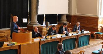 """Højdepunkter fra konferencen """"Erhvervslivets adgang til domstolene"""""""