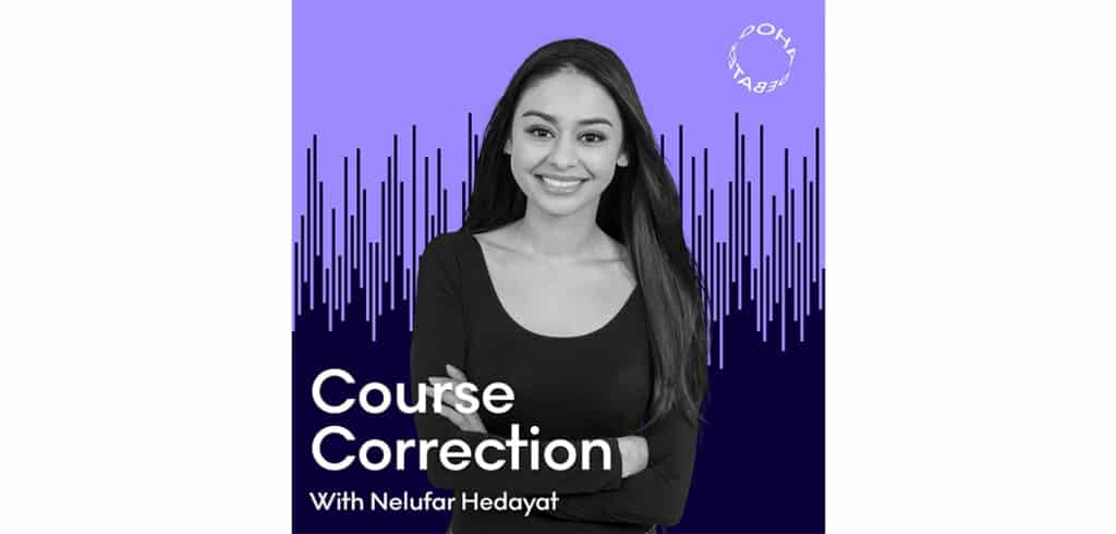 Doha Debates - Course Correction: The Disrupters - Using free speech for good and evil
