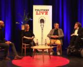 CPH DOX Live: Hvem beskytter os, indtil politikerne begynder at regulere den nye virkelighed?