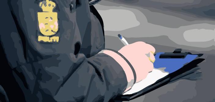 Jyllands-Posten: Markant flere bøder og risiko for fejl truer borgernes retssikkerhed