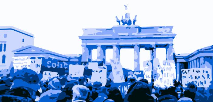 Reason: German-Style Internet Censorship Catches On Around the World