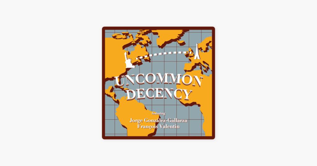 Uncommon Decency: A Transatlantic Fracture Over Speech? with Frances G. Burwell & Jacob Mchangama